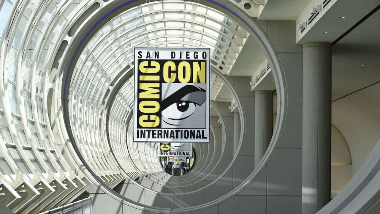 Comic-Con going virtual this year due to coronavirus