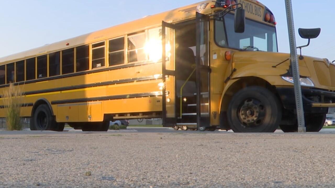 mcps school bus