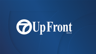 7 UpFront: Staying safe while going to the polls in a pandemic