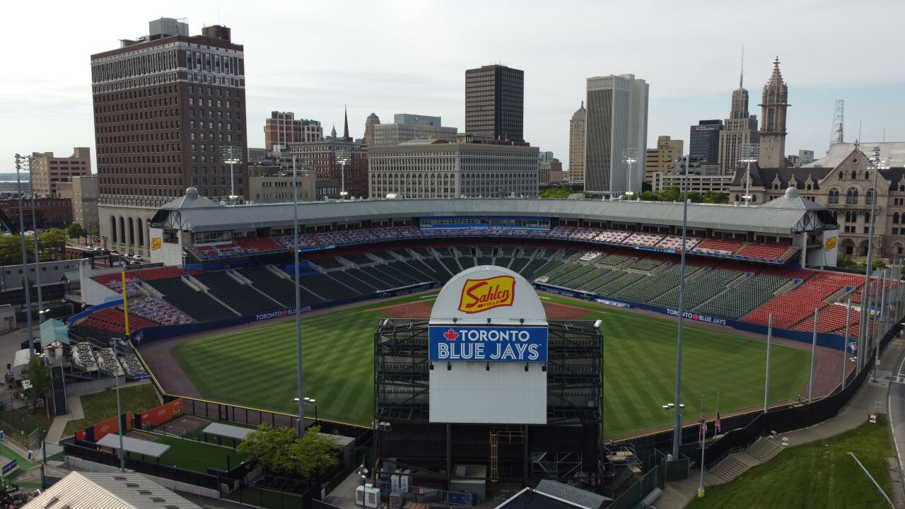 Buffalo boasts rich baseball history, what happens next?