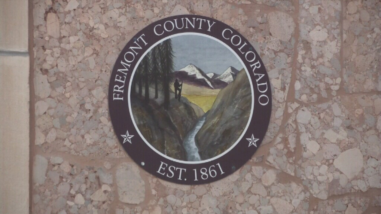 Fremont County declares itself a '2nd Amendment Sanctuary County'