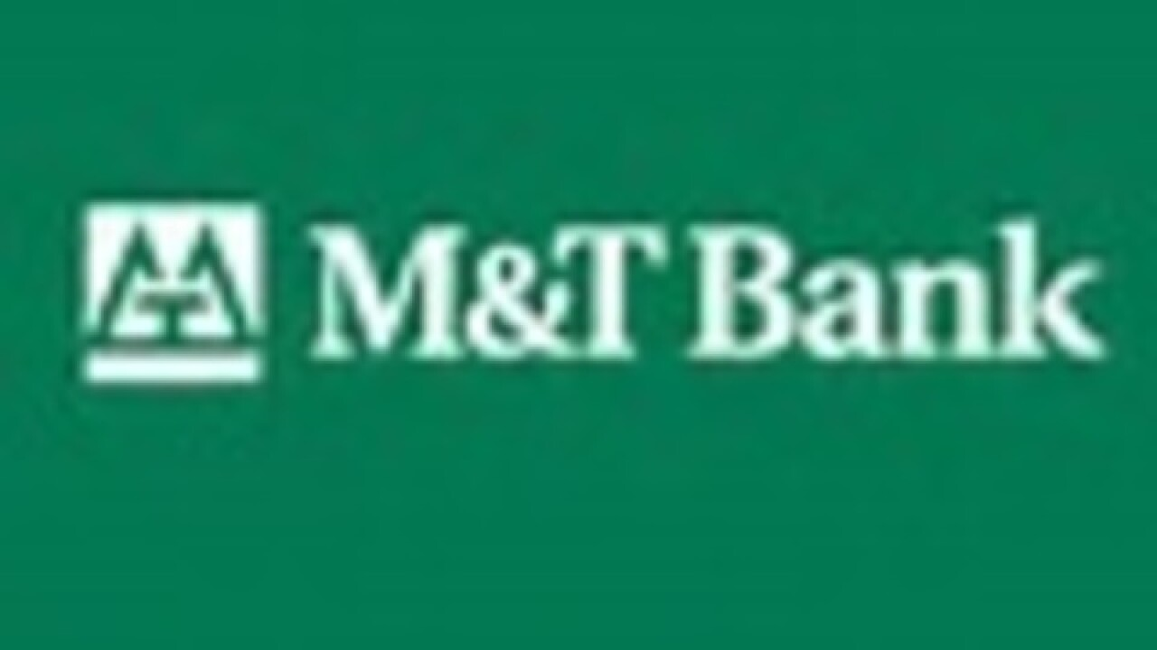 M&T Bank to merge with Hudson City Bankcorp