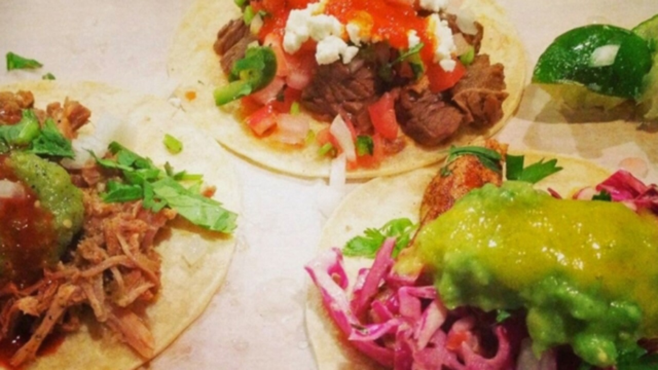 These Are The 9 Best Mexican Restaurants In Cincinnati