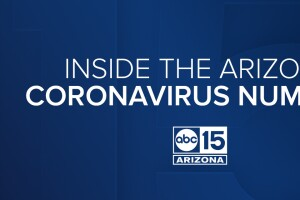 Inside the Arizona Coronavirus Numbers