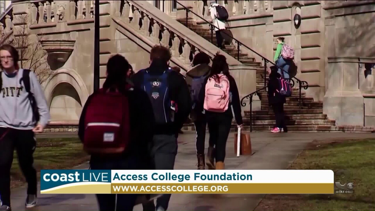 Advice for students as the deadline to commit to college approaches on Coast Live