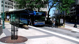 Ride KC Bus