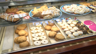 Chrusciki Bakery adapting to fit COVID concerns