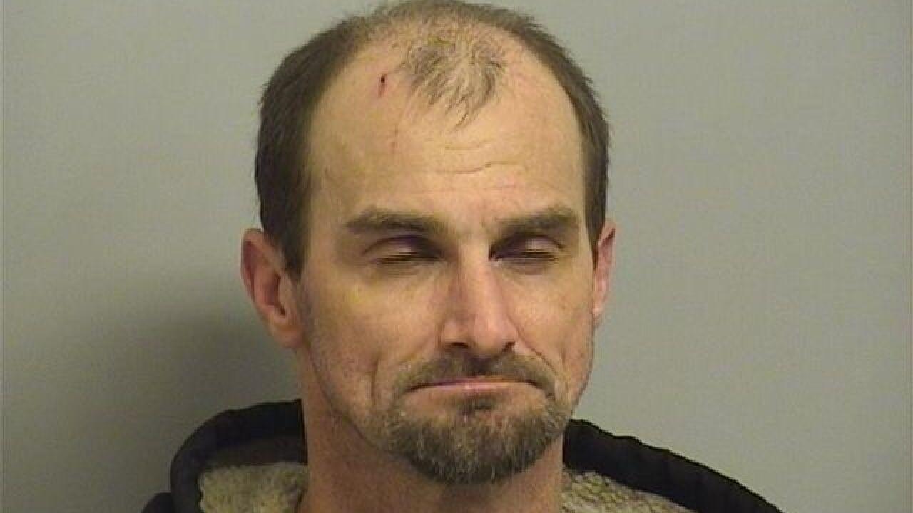 One man shot in head in north Tulsa