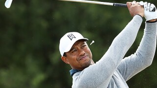 Tiger Woods confirms return to the 2018 WGC-Bridgestone Invitational