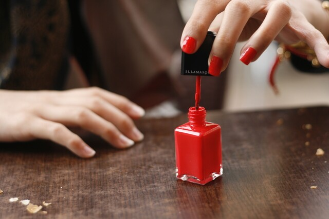 10 chemicals found in common household products