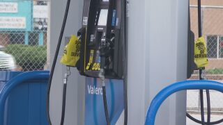 Yes, some gas stations are out of gas. No, you don't need to go fill up. Here's why: