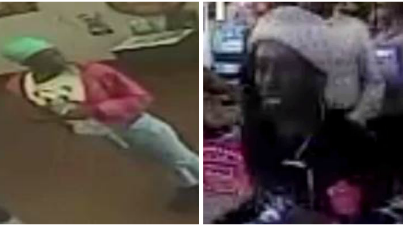 Women accused of stealing credit card, using it at Virginia ABC, Family Dollar