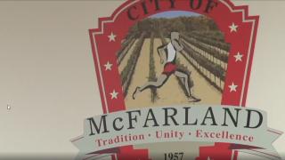 City of McFarland (FILE)