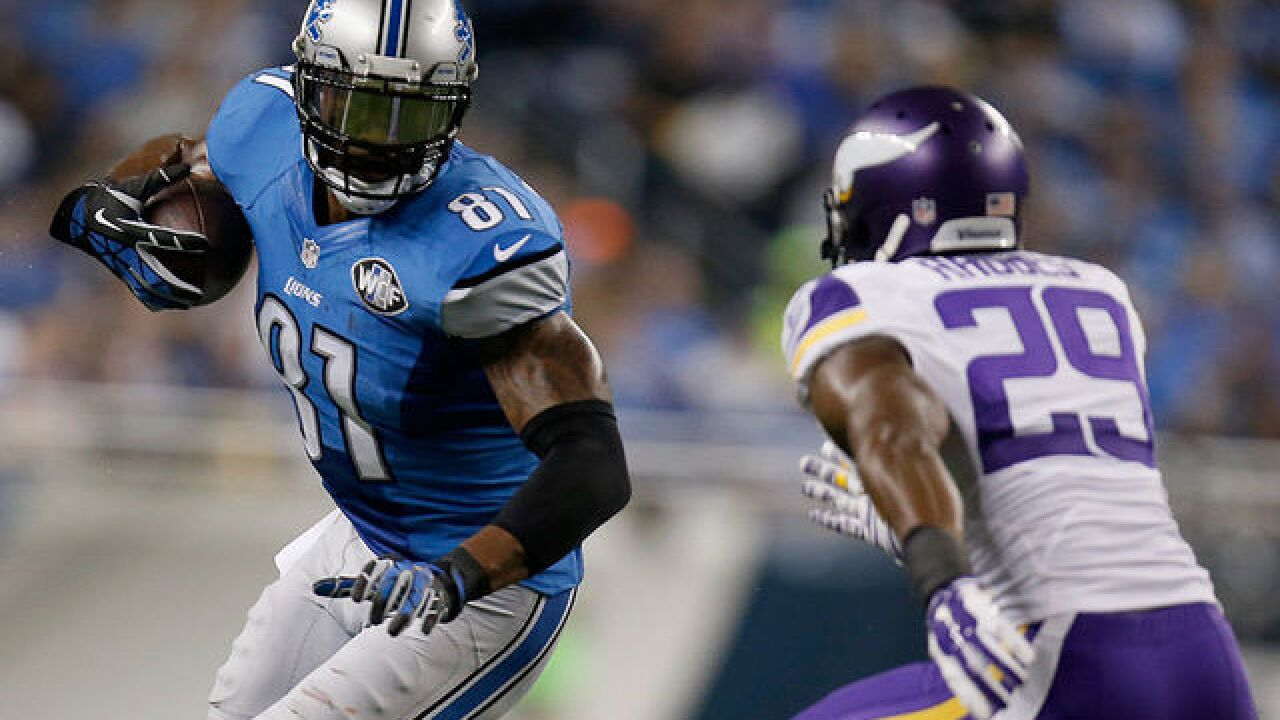Detroit Lions Vs Everybody Watch Controversial Calls