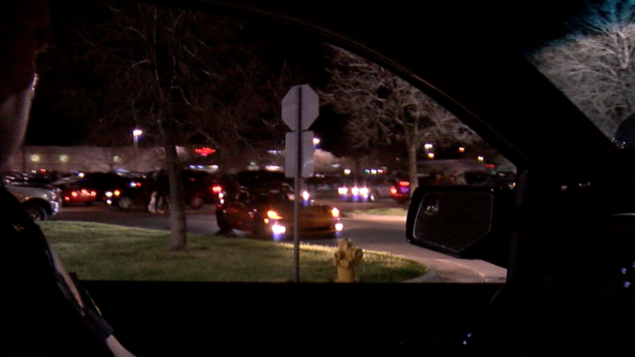 Street racing in CO: Police yet to catch up