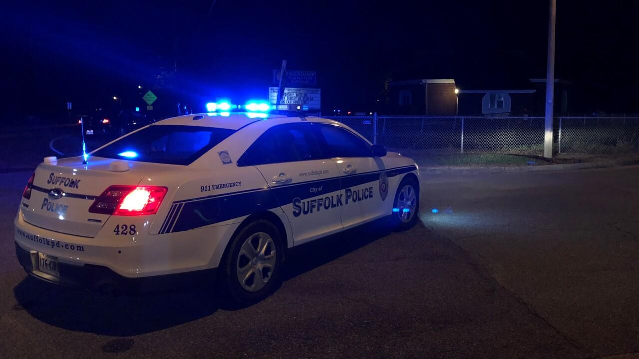 SU 5500 Godwin Boulevard officer-involved shooting (September 16) 2.jpg