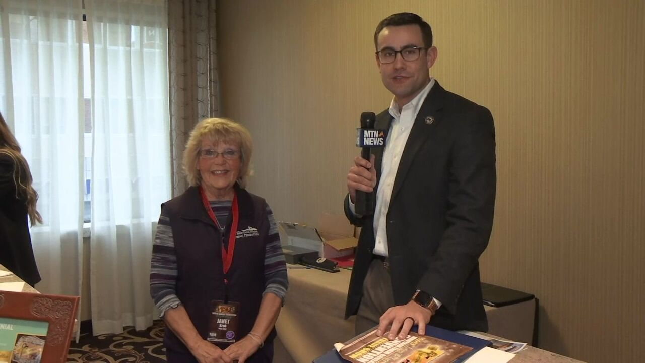Janet Krob will retire at the end of the year