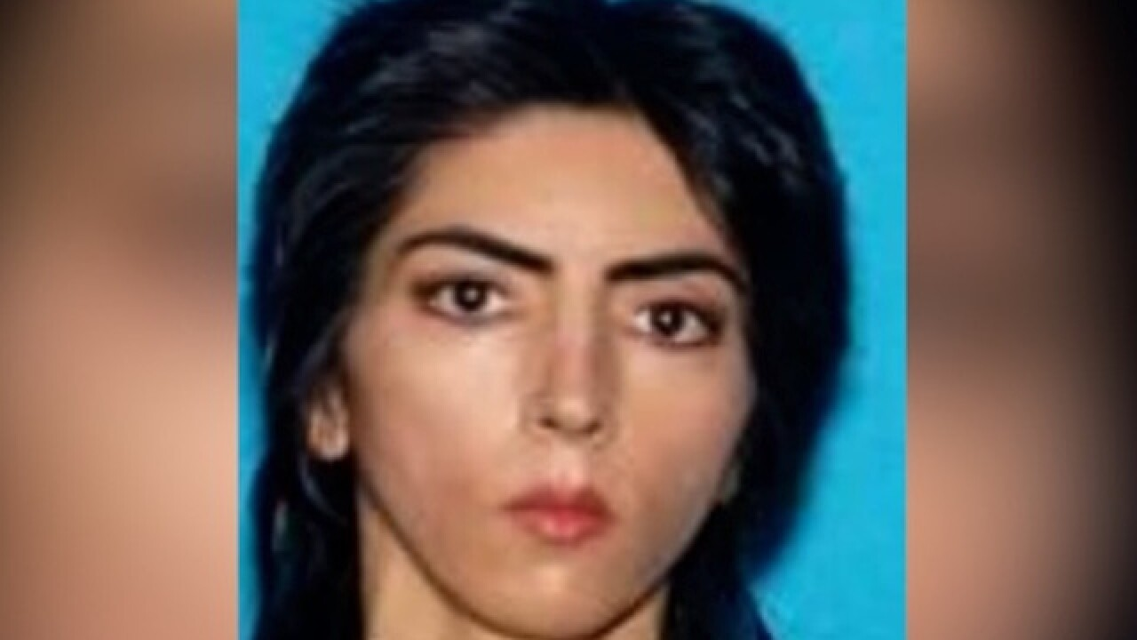 Video: YouTube shooter's encounter with police