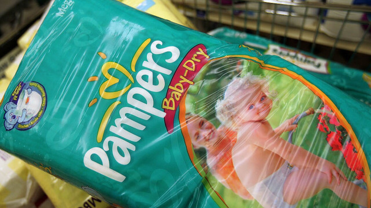 Pampers still partnering with Sesame Street despite reports it isn't due to few female characters