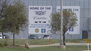 General Motors Fairfax Plant