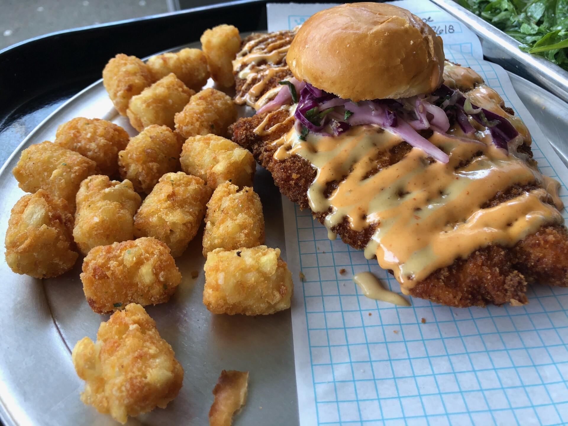 pym test kitchen chicken sandwich.JPG
