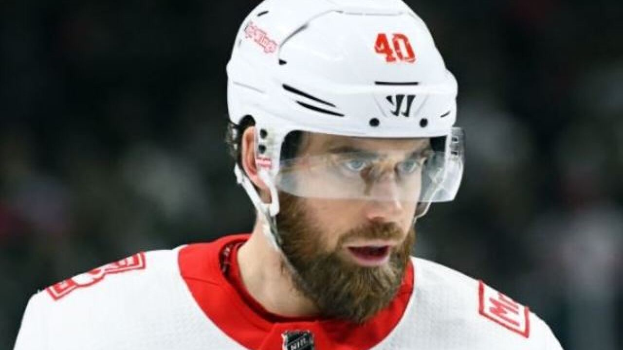 Henrik Zetterberg plans to return next season, hopes career lasts into new era of Red Wings success