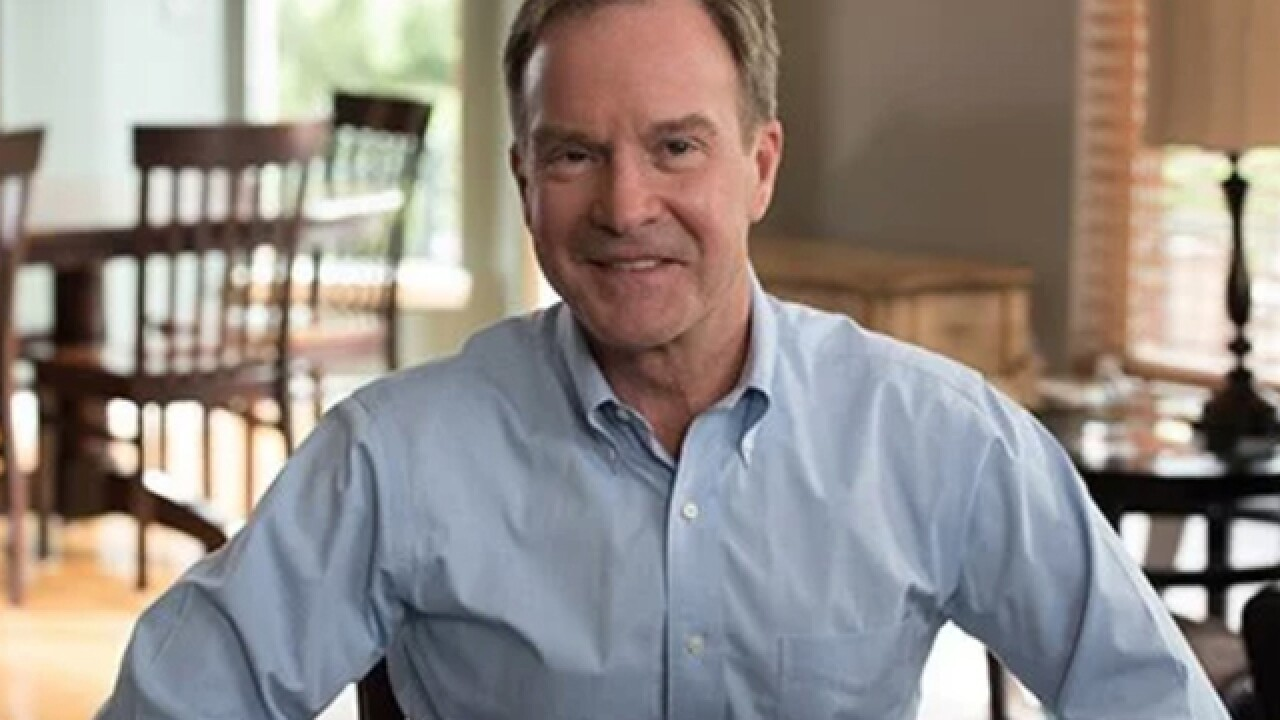 Bill Schuette says Michigan Medicaid law not going anywhere