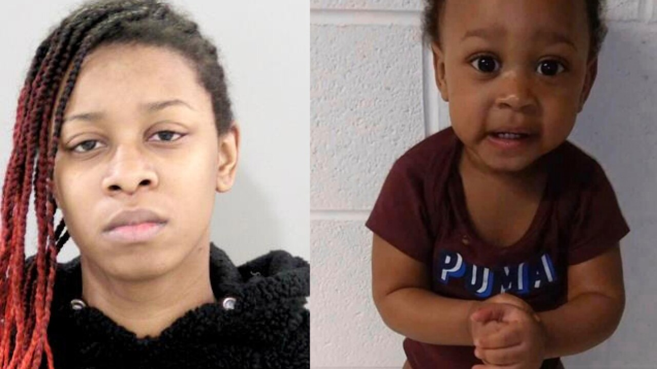 Suspect and baby in 1-year-old death.jpg