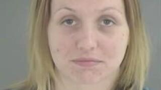 Woman wanted on 8 felony warrants in Isle of Wight taken intocustody