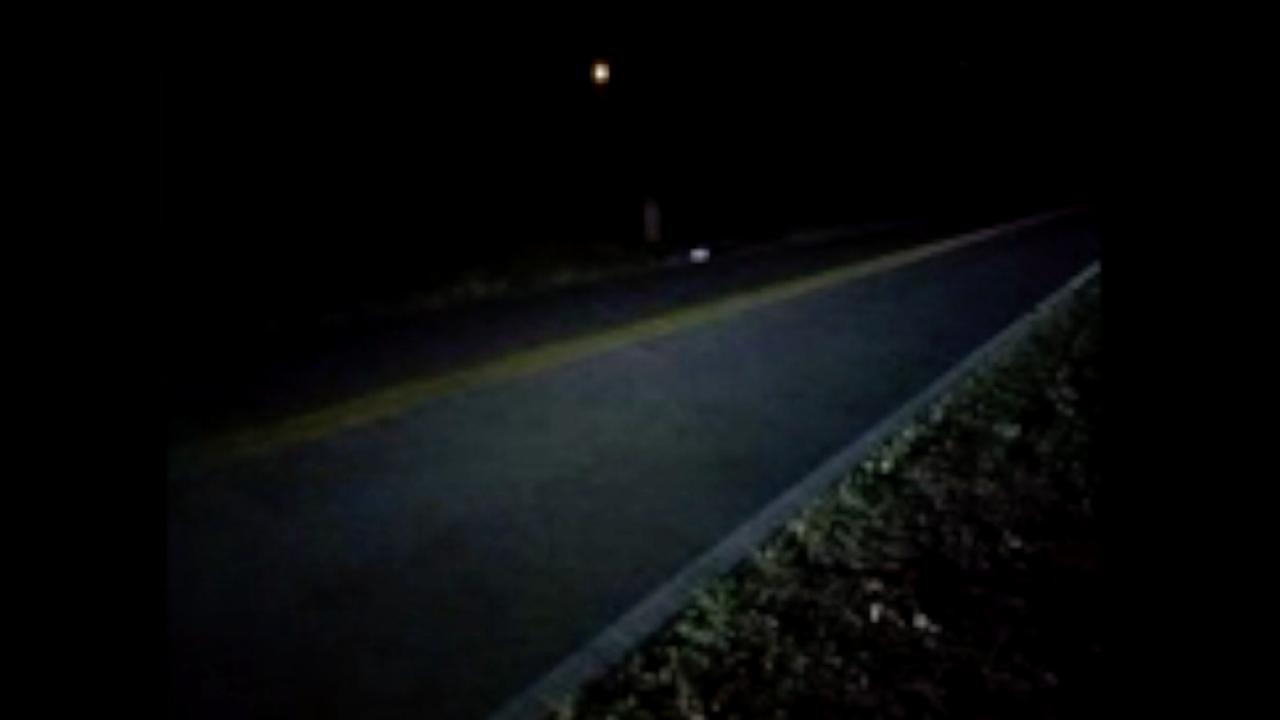 Dark Streets in Hillsborough County