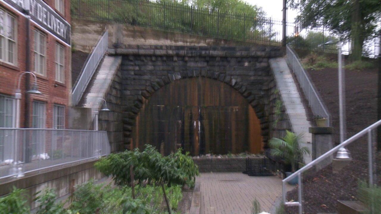 HOLMBERG: Is the Church Hill Tunnel still amenace?