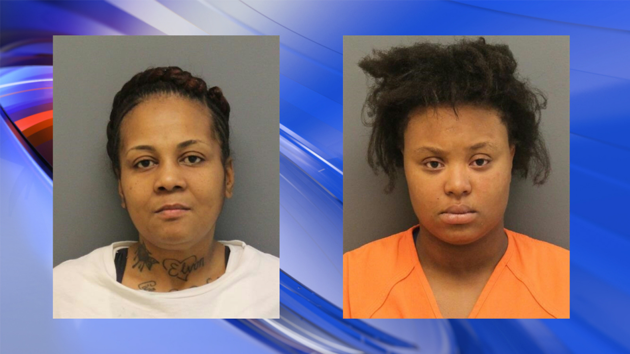 Additional arrests made in connection with Newport News woman shot inside her home