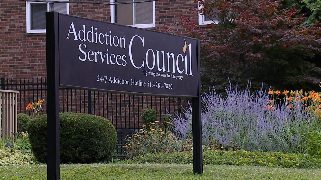 Addiction Services Council