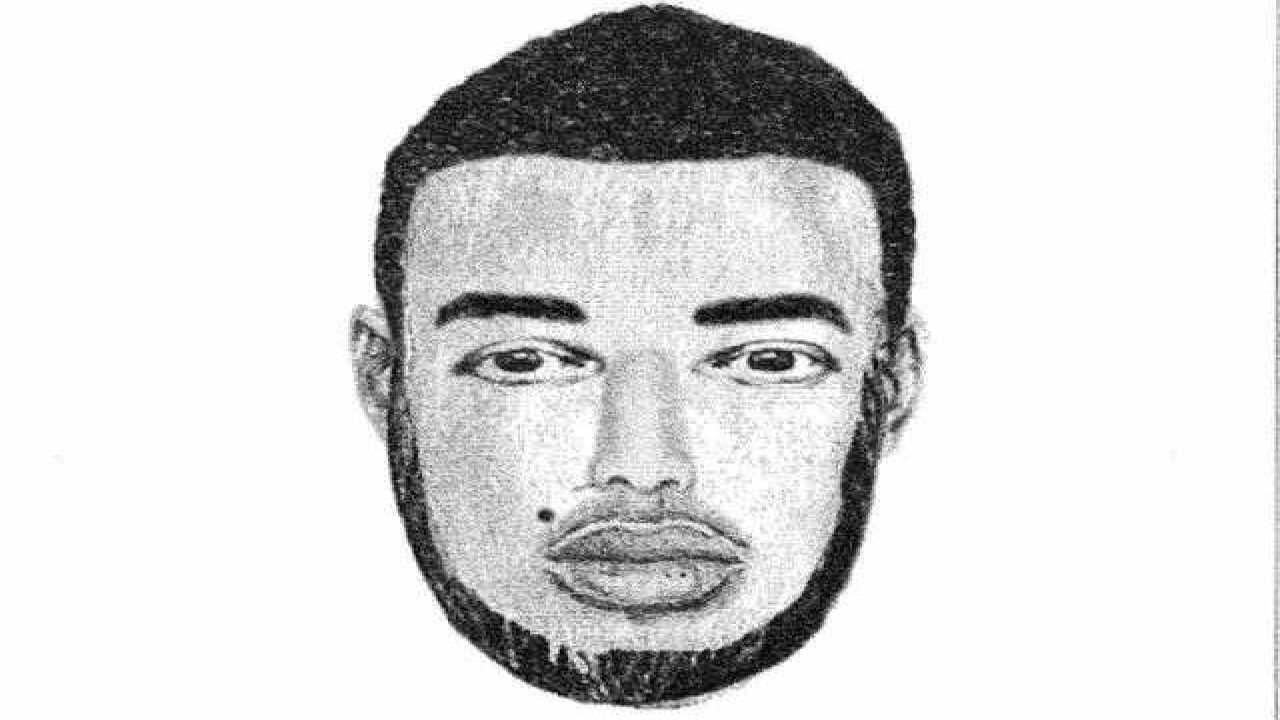 MPD releases sexual assault composite sketch