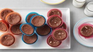 Pillsbury Now Makes 3 Flavors Of 'Place And Bake' Brownies
