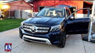 Car Critic: LuxurySUV