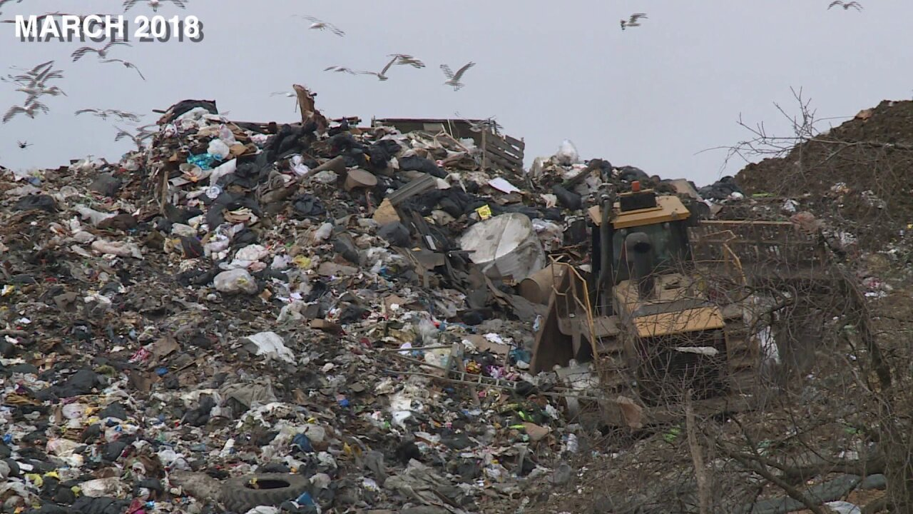 Following lawsuit, DEQ revokes solid waste permit for Tri-City solid wastefacility