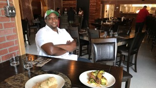 cedric john smith ej's urban eatery.JPG