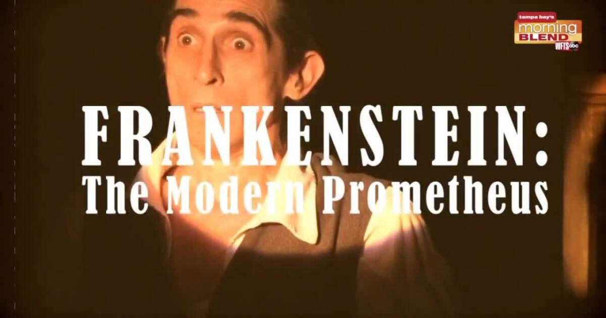Frankenstein: The Modern Prometheus Stream