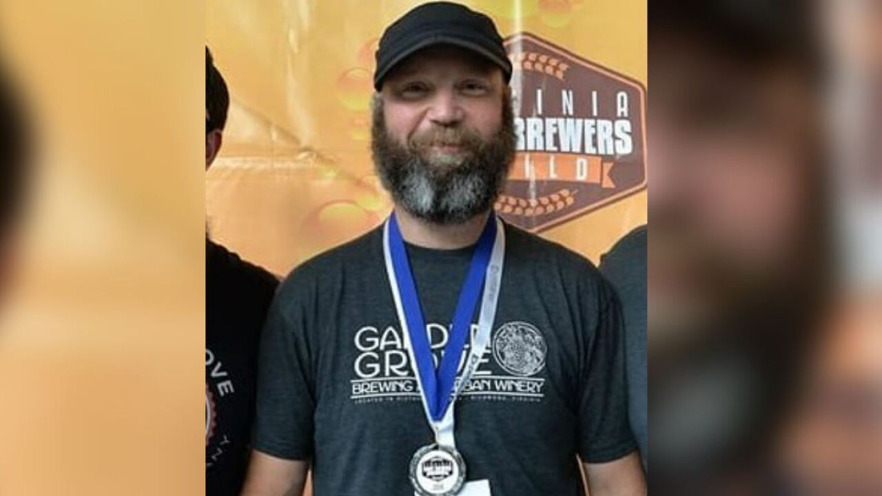 Garden Grove 'heartbroken' over head brewer's sudden death