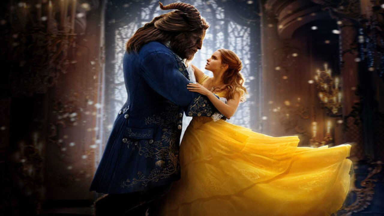 'Beauty and the Beast' now available to watch at home