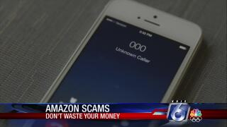 DWYM: Watch out for this potential Amazon scam