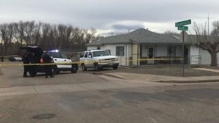 Pueblo homicide Ash Street