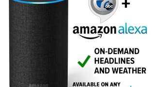 How to get WKBW headlines, weather on your Amazon Alexa