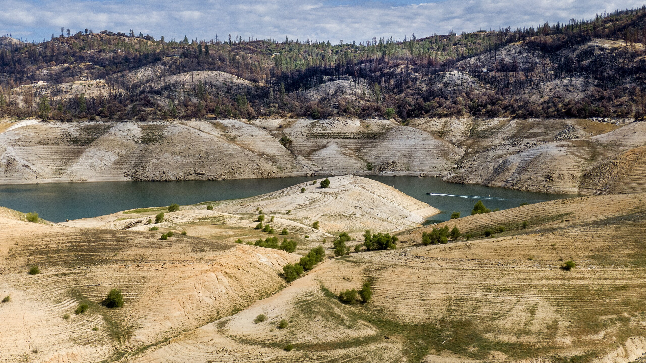 California-Drought-Reservoirs