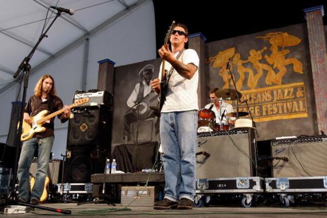 GALLERY: Summerfest announces headliners, performance dates for BMO Harris Pavilion
