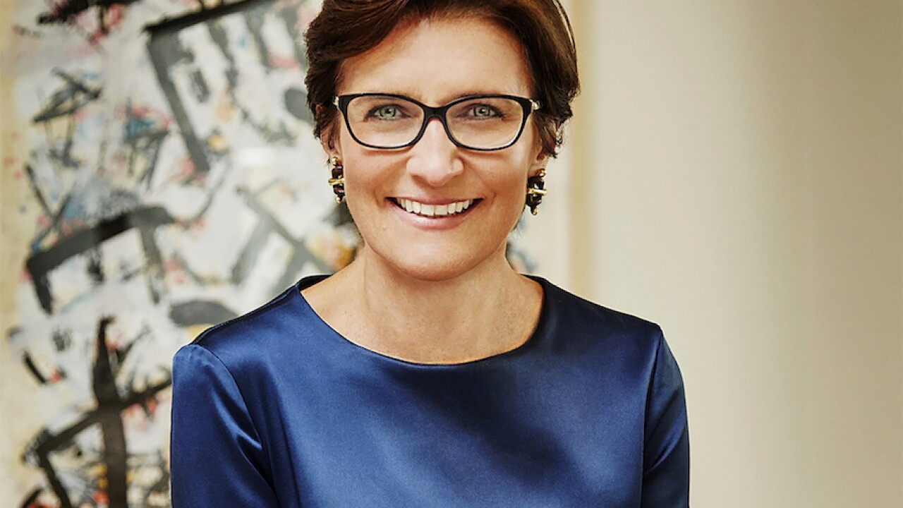 Jane Fraser to become Citi CEO; 1st woman to lead major bank
