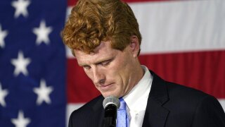 Kennedy III falls in Massachusetts' Senate primary to Markey