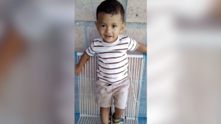 A Honduran mother and her toddler drowned in the Rio Grande trying to enter the US, authorities say