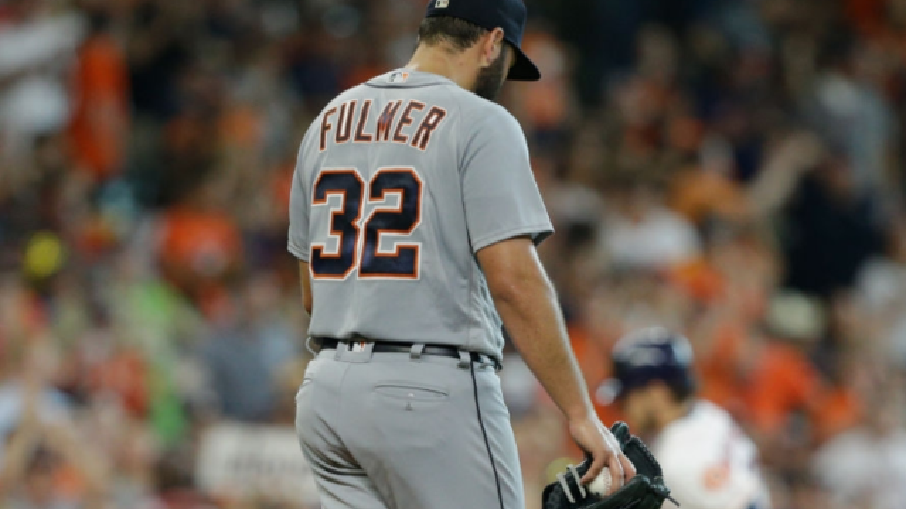 Tigers' Fulmer seeks second opinion for possible meniscus issue